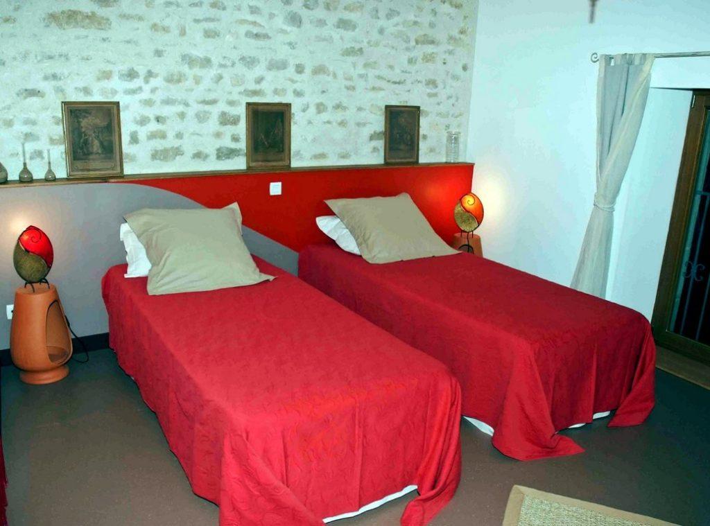 La maraoudaise - Chambres d'hôtes Aux Contasses - Meuse