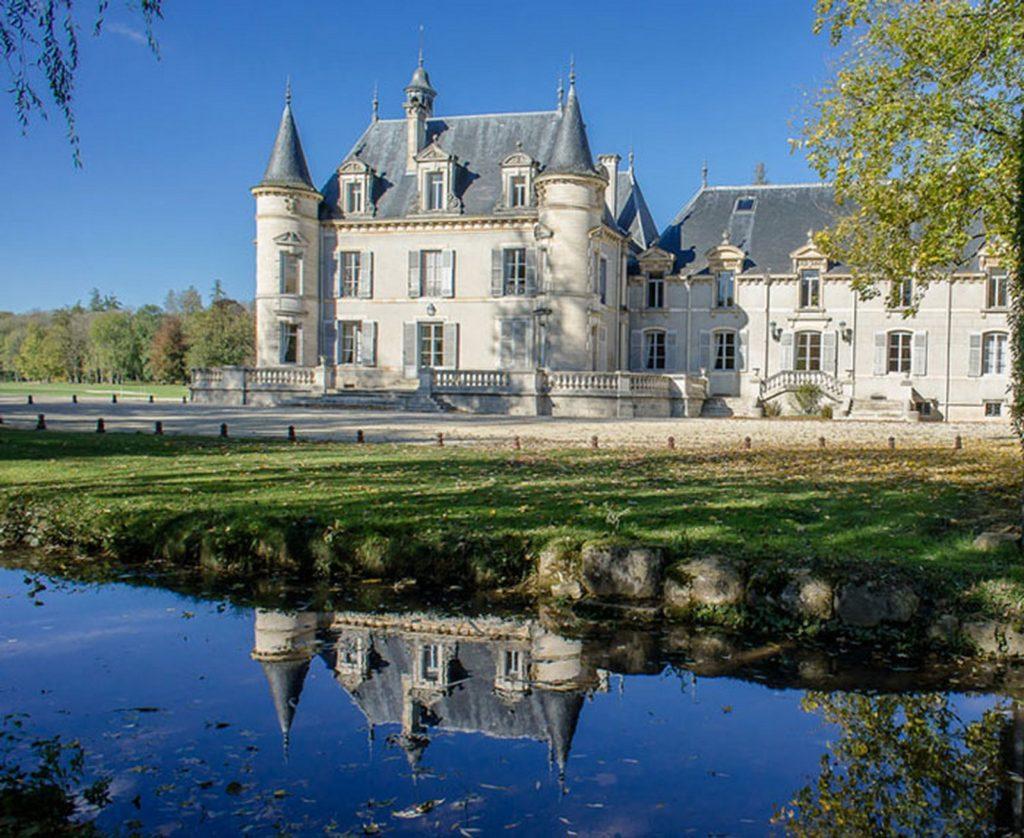 Château de Thillombois - Meuse