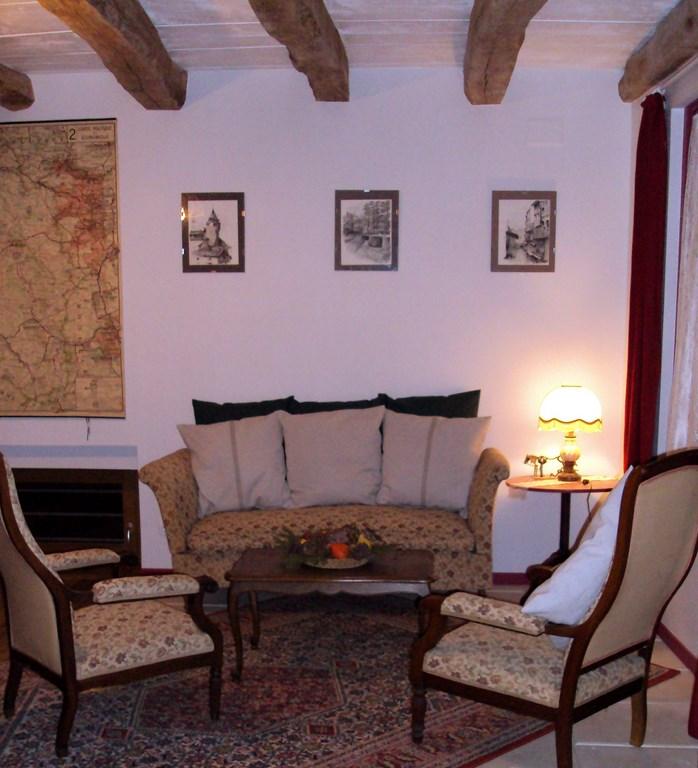 Aux contasses - Maison d'hôtes en Meuse